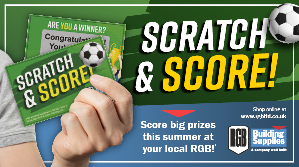 Scratch and score with RGB