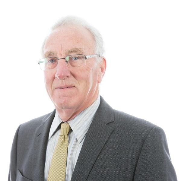 Bob Issac - Non-Exec Director