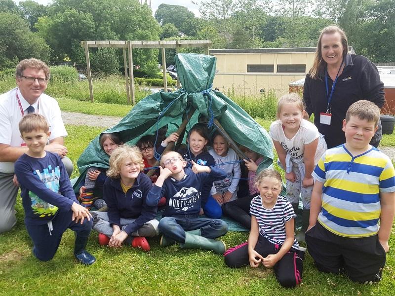 Holsworthy Primary School