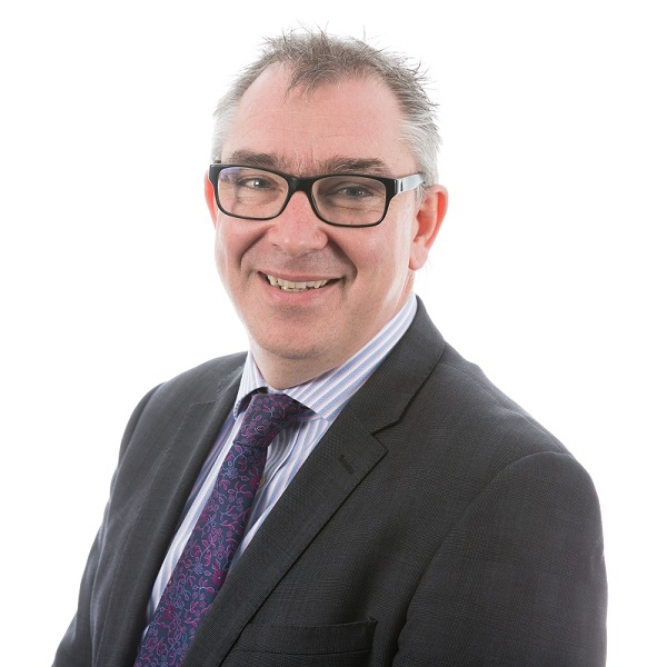 Kevin Fenlon - CEO