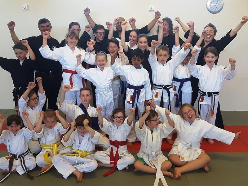 Seaton Martial Arts Centre