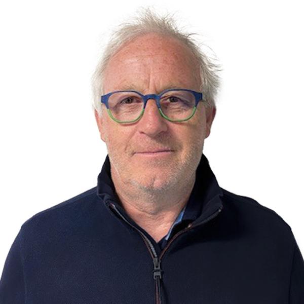 Nick House - Director