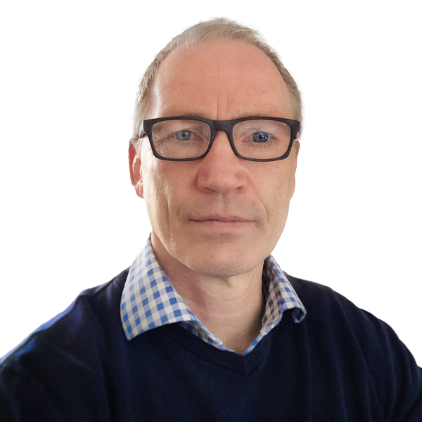 Richard Robinson - Director